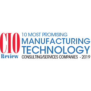 PCG named one of the 10 MSP's in the Manufacturing Industry