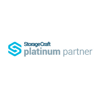 SorageCraft Platinum Partner